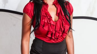 Layton Benton in 'The Black Pack'