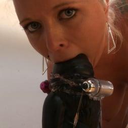 Lea Lexis in 'Evil Angel' Buttman Focused 5 (Thumbnail 6)