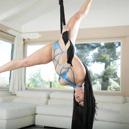 Lea Lexis in 'Evil Angel' Fucking Flexible (Thumbnail 186)