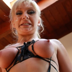 Lea Lexis in 'Evil Angel' Stretch Class 9 (Thumbnail 4)