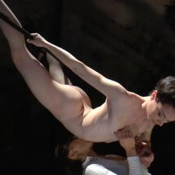 Lea Lexis in 'Evil Angel' Voracious - Season 2 Episode 3 (Thumbnail 4)