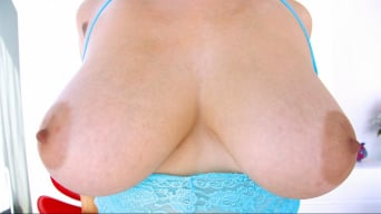 Lena Paul in 'Drillin' Hotties'