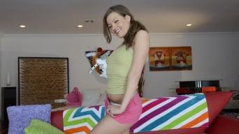 Lexi Belle in 'American Cocksucking Sluts'