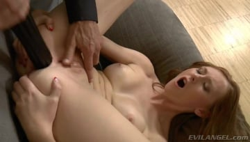 Linda Sweet - Get Her Ass Fucked 03