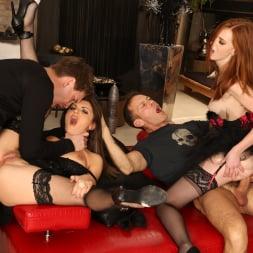 Linda Sweet in 'Evil Angel' Slutty Girls Love Rocco 8 (Thumbnail 26)