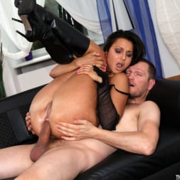 Lioness in 'Evil Angel' Rocco's Double Anal Festival (Thumbnail 24)