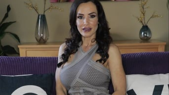 Lisa Ann in 'Lisa Ann: Back 4 More!'