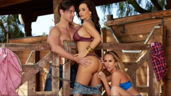 Lisa Ann in 'Sometimes I Share'