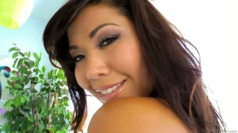 London Keyes in 'Made In USA'