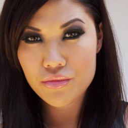 London Keyes in 'Evil Angel' Stretch Class 9 (Thumbnail 1)
