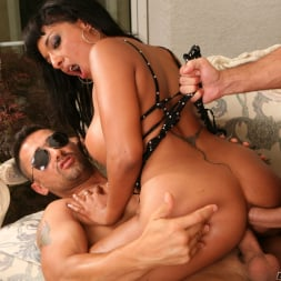 Loona Luxx in 'Evil Angel' Ass Traffic 6 (Thumbnail 11)