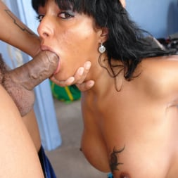 Loona Luxx in 'Evil Angel' Black Cock Addiction 6 (Thumbnail 24)