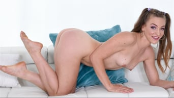Luna Light in 'Real Anal Lovers 4'