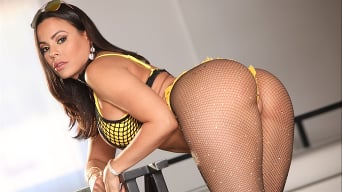 Luna Star in 'Latina Anal Stars'
