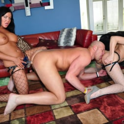 Madison Ivy in 'Evil Angel' Strap Attack 13 - Big Tit Adventures (Thumbnail 14)