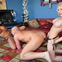 Madison Ivy in 'Evil Angel' Strap Attack 13 - Big Tit Adventures (Thumbnail 20)