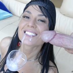 Mahina Zaltana in 'Evil Angel' Anal Inferno (Thumbnail 345)