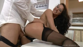 Martina Gold in 'Assfucked MILFs 08'