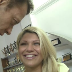Maya Bee in 'Evil Angel' Rocco's POV 4 (Thumbnail 7)