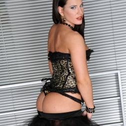 Mea Melone in 'Evil Angel' Slutty Girls Love Rocco 14 (Thumbnail 1)
