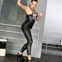 Mea Melone in 'Evil Angel' Slutty Girls Love Rocco 14 (Thumbnail 18)