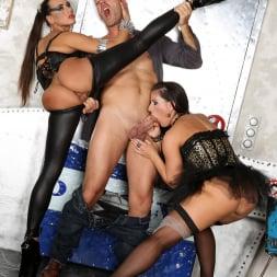 Mea Melone in 'Evil Angel' Slutty Girls Love Rocco 14 (Thumbnail 39)
