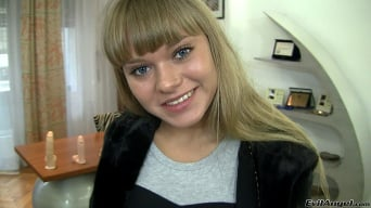 Milla A in 'Rocco's POV 4'