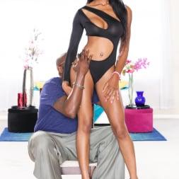 Nadia Jay in 'Evil Angel' Black Panthers 04 (Thumbnail 7)