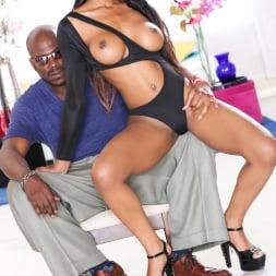 Nadia Jay in 'Evil Angel' Black Panthers 04 (Thumbnail 8)