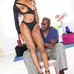 Nadia Jay in 'Evil Angel' Black Panthers 04 (Thumbnail 10)