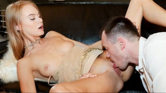 Nancy Ace in 'Rocco Sex Analyst 5'