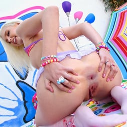 Natalia Starr in 'Evil Angel' Gaping Compilation - Mike Adriano (Thumbnail 10)