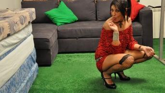 Natalia Zeta in 'Follow Me 2'