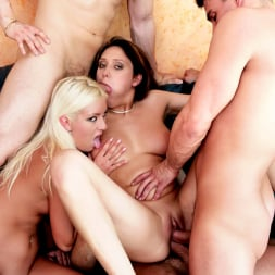Nataly Brown in 'Evil Angel' Graphic DP (Thumbnail 8)