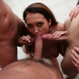 Nataly Brown in 'Evil Angel' Graphic DP (Thumbnail 9)