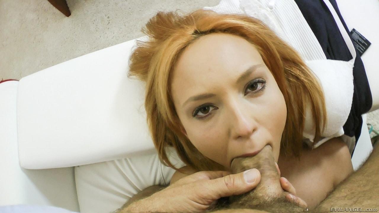 Evil Angel 'Rocco's POV 19' starring Nataly Von (Photo 2)