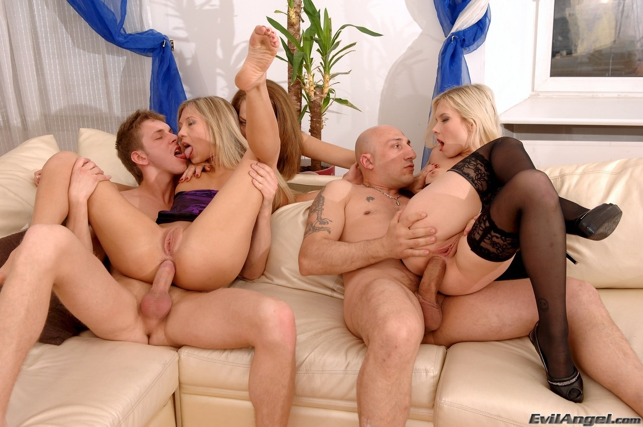 Mobil porno family
