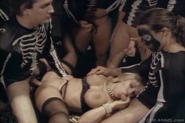 Evil Angel 'Sex Freaks' starring Nick East (Photo 12)