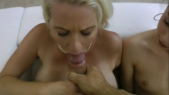 Nickey Nataf in 'Rocco One On One 5'