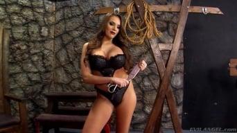Nika Noir in 'Femdom Ass Worship 7'