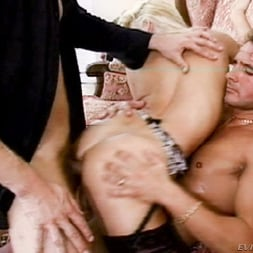 Nikki Anderson in 'Evil Angel' Euro Angels (Thumbnail 13)
