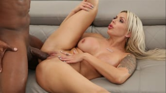 Nina Elle in 'Anal MILFs Only'