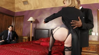 Nina Hartley in 'Evil Cuckold 2'