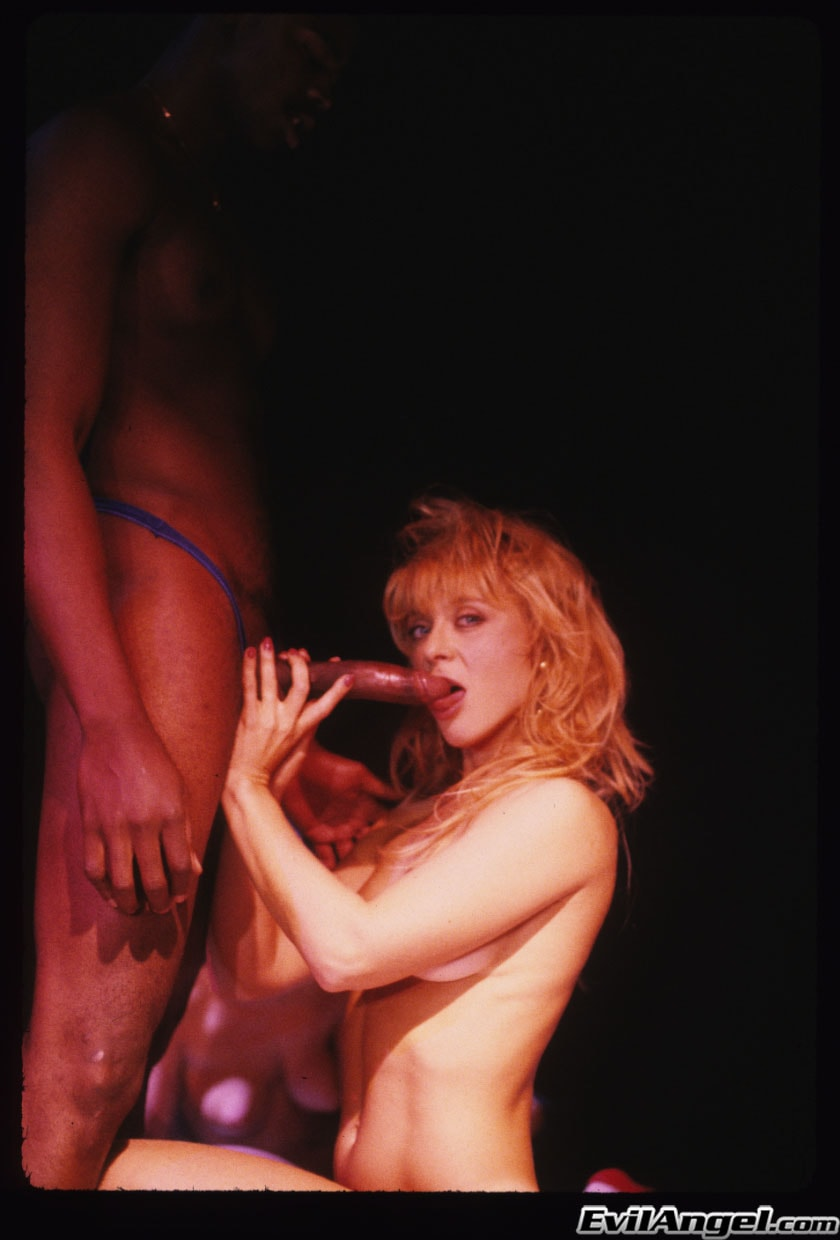 Evil Angel 'Shadow Dancers' starring Nina Hartley (Photo 5)