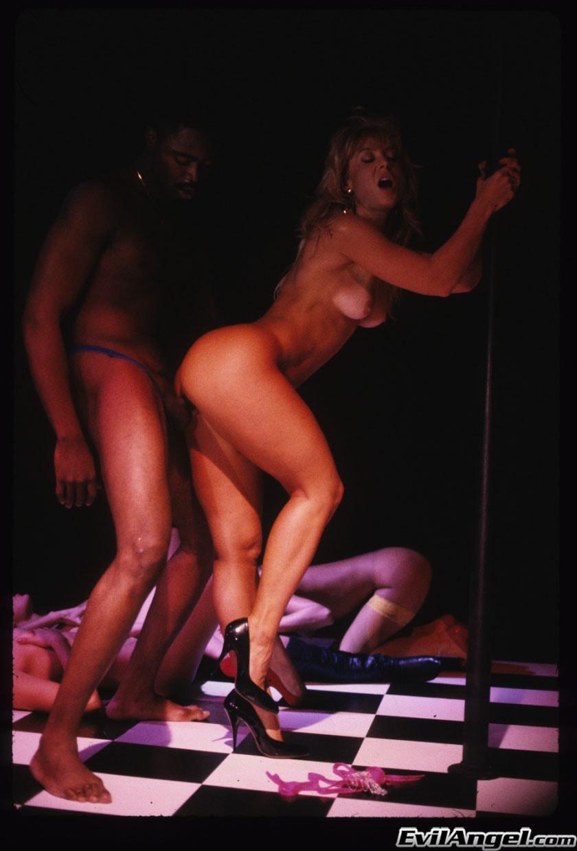 Evil Angel 'Shadow Dancers' starring Nina Hartley (Photo 9)