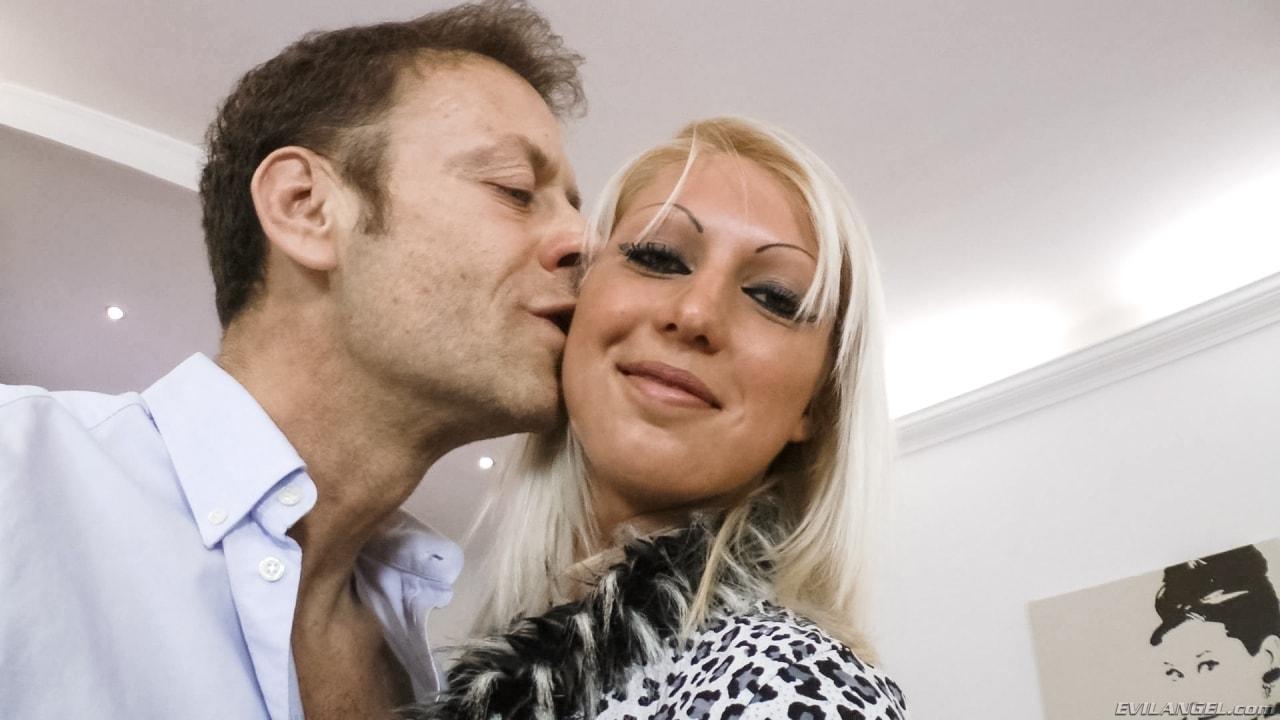 Evil Angel 'Rocco's POV 19' starring Pamela D (Photo 1)