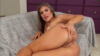 Priscila Pimienta in 'Brazil Xposed 2'