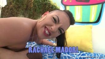 Rachael Madori in 'Asshole Training'