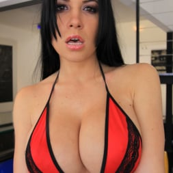 Rebeca Linares in 'Evil Angel' Back 2 USA (Thumbnail 18)
