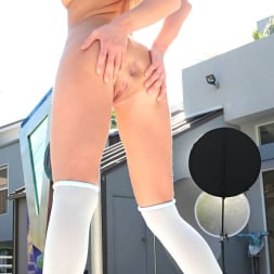 Rebecca Blue in 'Evil Angel' I Wanna B A Porn Star (Thumbnail 10)